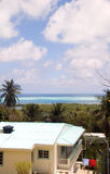 Caribbean San Andres Colombia Royalty Free Stock Images