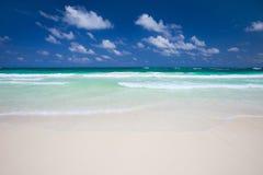 Caribbean sea Royalty Free Stock Photos