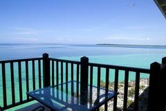 Caribbean Sea Royalty Free Stock Image