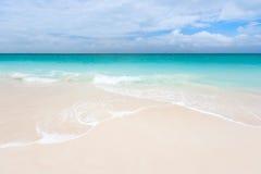 Caribbean sea Stock Images
