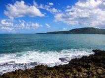 Caribbean Sea, Cuba Stock Photo