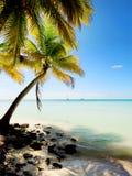 Caribbean sea Royalty Free Stock Photography
