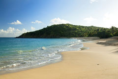 Caribbean  - St Martin Stock Photo