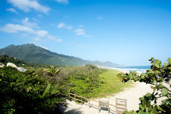 Caribe Fotos de archivo