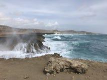 3月caribe 库存照片