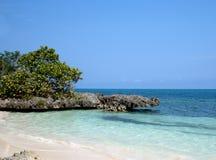 Caribe cuba Royalty Free Stock Image