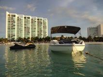 Caribe Vacations  3 Royalty Free Stock Image