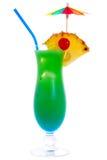 Caribic Cocktail Stock Image