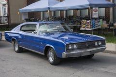 Caricatore di Dodge Fotografia Stock