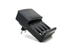 Caricatore elettrico fotografie stock libere da diritti