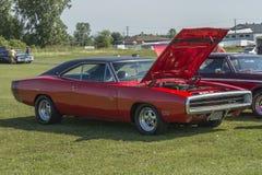 Caricatore RT di Dodge fotografia stock