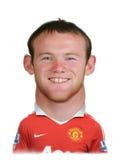 Caricatura de Rooney da marca de Wayne Imagens de Stock Royalty Free