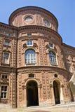 Carignano Palace, Turin Stock Photo