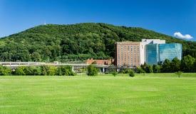 Carilion Roanoke Memorial Hospital - 2018 Stock Image