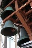 Carillon bells Royalty Free Stock Photo