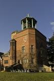 Carillon bourneville Stock Photo