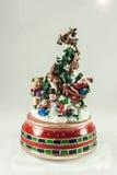 Carillon de Noël Photo libre de droits
