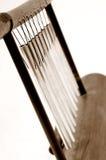 Carillon en bois Image stock