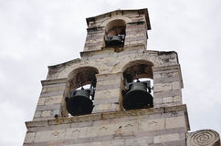 Carillon in  Kotor ,Montenegro Stock Image