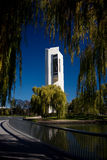 Carillon nazionale Immagine Stock Libera da Diritti