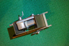 Carillon Stock Image