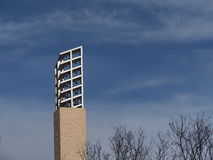 Carillon Tower Stock Photo