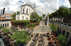 Carillones Foto de archivo libre de regalías