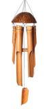 Carillones de viento chinos Imagen de archivo