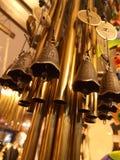 Carillones de viento chinos Imagenes de archivo