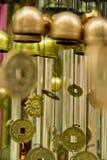 Carillons Photographie stock libre de droits