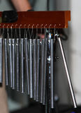 Carillons de bar Photo libre de droits