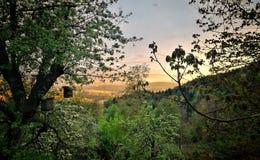 Carinthie Photo libre de droits
