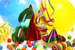 Carinval Party Royalty Free Stock Images