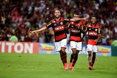 Carioca champioship Stock Photos