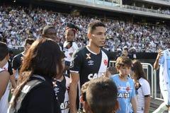 Carioca mistrzostwo 2017 Obraz Stock