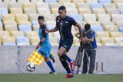Cariocakampioenschap 2019 royalty-vrije stock afbeelding