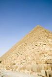 carioegypt giza pyramid Arkivbilder