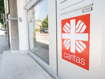 Caritas Stock Image
