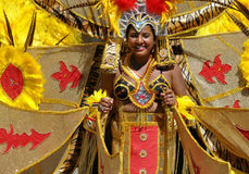 Cariwest Dancer Stock Image