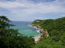 Carizalillo Playa Arkivbild