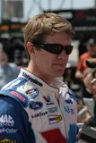 Carl Edwards Lizenzfreie Stockfotos