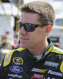 Carl Edwards Royaltyfria Foton