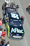 Carl Edwards Car #99 Arkivfoton