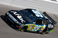 Carl Edwards NASCAR Daytona 500 Stock Images