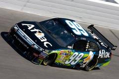 Carl Edwards NASCAR Daytona 500 Stock Images