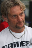 Carl Fogarty Royalty Free Stock Photos