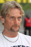 Carl Fogarty royalty free stock image