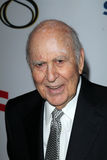 Carl Reiner Royalty Free Stock Images