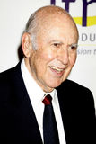 Carl Reiner Royalty Free Stock Photo