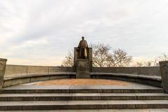 Carl Schurz Memorial Fotos de archivo